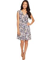 NIC+ZOE - Petite Bright Lights Wrap Dress