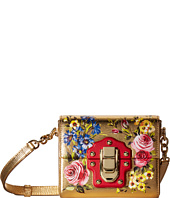 Dolce & Gabbana - Mini Lucia Square Bag