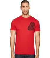 McQ - Bunny Skeleton T-Shirt