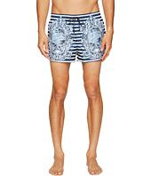 Dolce & Gabbana - Capri Short Boxer Swimsuit