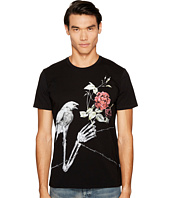 Just Cavalli - Rose T-Shirt