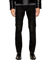 Just Cavalli - Moto Jeans in Black