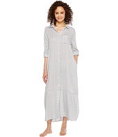 DKNY - Fashion Long Sleeve Sleep Maxi