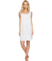 Eileen West - Cotton Embroidered Lawn Chemise