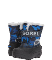 SOREL Kids - Snow Commander Print (Toddler/Little Kid)