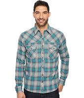Ecoths - Zander Long Sleeve Shirt