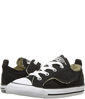 Converse Kids - Chuck Taylor All Star Simple Step Ox (Infant/Toddler)