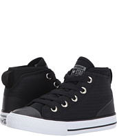 Converse Kids - Chuck Taylor All Star Syde Street Nylon Mid (Little Kid/Big Kid)