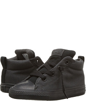 Converse Kids - Chuck Taylor All Star Street Tonal Canvas Mid (Infant/Toddler)