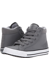 Converse Kids - Chuck Taylor All Star Leather Suede Boot PC Hi (Little Kid/Big Kid)