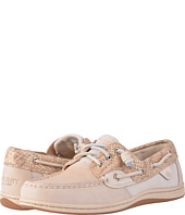 Sperry - Songfish Metallic Snake