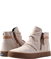 Sperry - Crest Zone Waterproof Suede