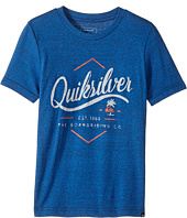 Quiksilver Kids - Sea Tales Tee (Big Kids)