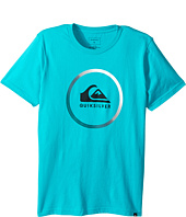 Quiksilver Kids - Active Logo Tee (Big Kids)