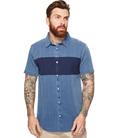 RVCA - That'll Do Mix Short Sleeve Woven