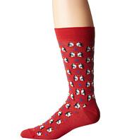 Etro - Kissing Penguins Socks