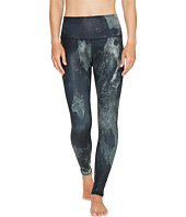 ALO - High Waist Airbrushed Leggings