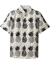 Dolce & Gabbana Kids - Pineapple Button Down (Big Kids)