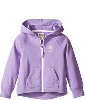 Converse Kids - Core Hoodie (Toddler/Little Kids)
