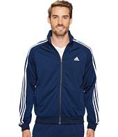 adidas - Essentials 3S Tricot Track Jacket