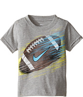 Nike Kids - Football Line Tee (Toddler)
