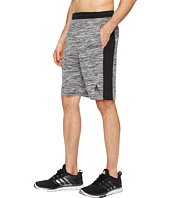 adidas - Speedbreaker Tech Heather Shorts