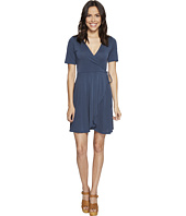 Culture Phit - Aerin Short Sleeve Wrap Dress