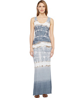 Culture Phit - Beckett Sleeveless Tie-Dye Maxi Dress