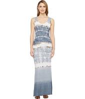 Culture Phit - Beckett Sleeveless Tie-Dye Maxi Dress
