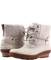 Sperry - Saltwater Wedge Tide Wool