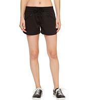 Blanc Noir - Aviator Shorts