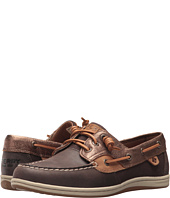 Sperry - Songfish Metallic Leather