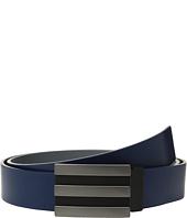 adidas Golf - 3-Stripes Reversible Belt