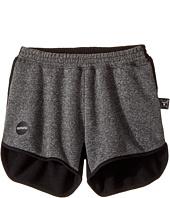 Nununu - 1/2 and 1/2 Gym Shorts (Little Kids/Big Kids)