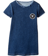 Nununu - Denim A Dress (Toddler/Little Kids)