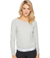Calvin Klein Underwear - Modern Cotton Line Extension Top Long Sleeve Sweatshirt