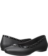 Crocs - Lina Studded Flat