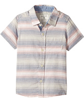 Quiksilver Kids - Aventail Short Sleeve Shirt (Toddler/Little Kids)