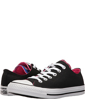 Converse - Chuck Taylor All Star Double Tongue - Ox