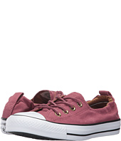 Converse - Chuck Taylor All Star Shoreline - Slip Peached Canvas