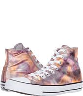 Converse - Chuck Taylor All Star Washed Metallic Canvas - Hi