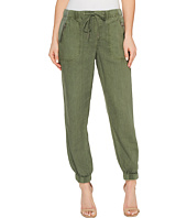 Blank NYC - Drawstring Pants in Misty Moss