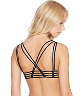 Vitamin A Swimwear - Jaydah Braid Bralette
