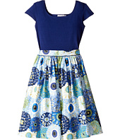 fiveloaves twofish - Maddy Dress (Little Kids/Big Kids)