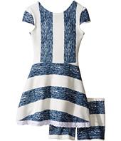 fiveloaves twofish - Lilo Playset Dress (Toddler/Little Kids/Big Kids)