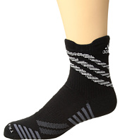 adidas - Speed Mesh Team High Quarter Socks