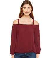 Sanctuary - Tori Off the Shoulder Top
