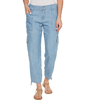 Sanctuary - Terrain Tencel Crop Pants