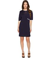 DSQUARED2 - Skin Hibird Short Sleeve Dress