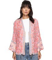 Free People - Wildflower Cinched Kimono